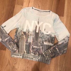 NYC Wildfox sweatshirt